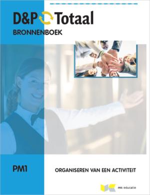 D&P-Totaal Bronnenboek PM1