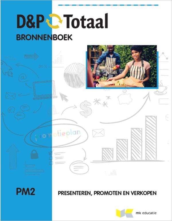 D&P-Totaal Bronnenboek PM2