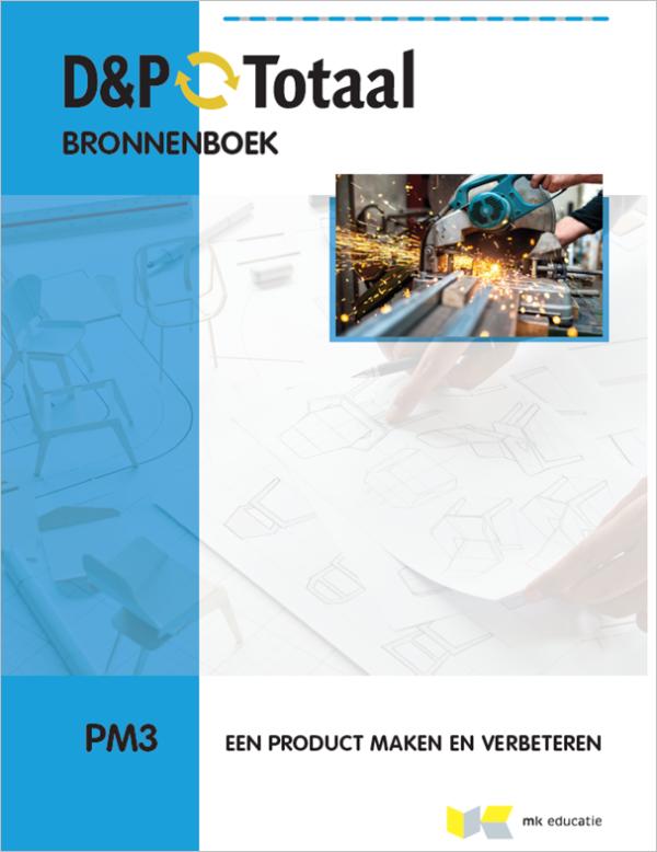 D&P-Totaal Bronnenboek PM3