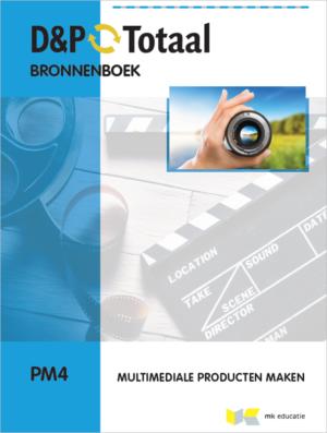 D&P-Totaal Bronnenboek PM4